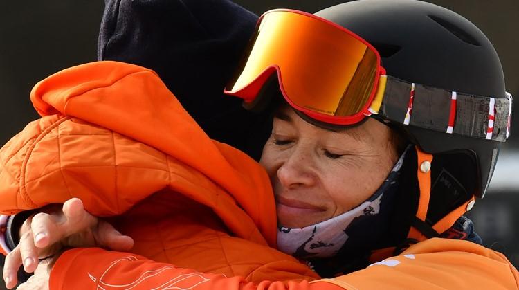 Nederland succesvol op Paralympische Winterspelen afbeelding nieuwsbericht