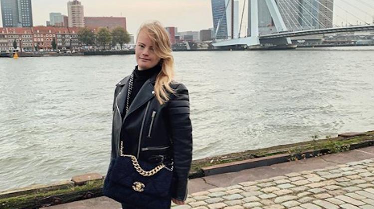 'Downsyndroom queen' volop in de weer op Instagram afbeelding nieuwsbericht