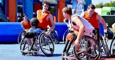 Sportdag Beuningen Samen in Beweging afbeelding nieuwsbericht