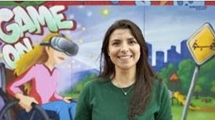 Jong talent Rajae Arahiri gaat wereldtop veroveren met haar idee voor inclusieve speeltuinen afbeelding nieuwsbericht