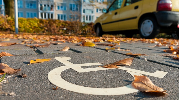 Proef met slimme parkeerplekken in Den Bosch afbeelding nieuwsbericht