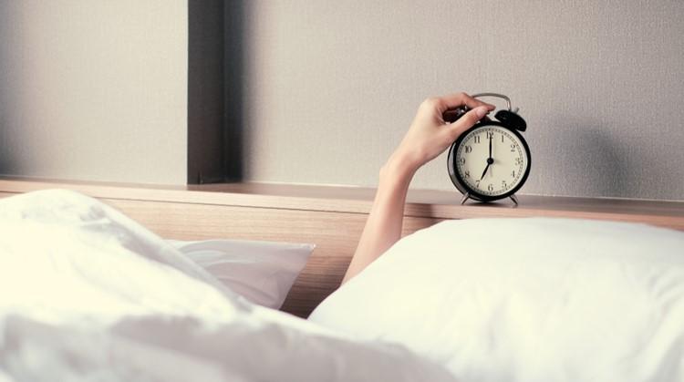 Te lang slapen is niet goed voor je afbeelding nieuwsbericht