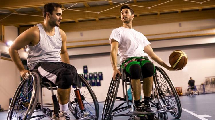 Sporten met spina bifida? Zo doe je dat! afbeelding nieuwsbericht
