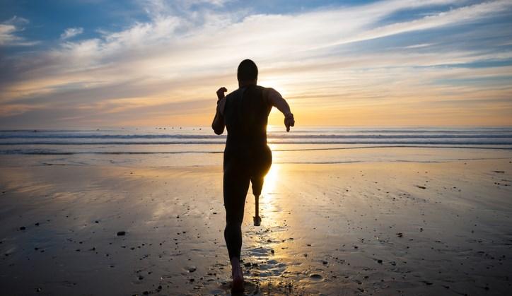 Wetenschappers zeggen: hardlopen is als drugs afbeelding nieuwsbericht