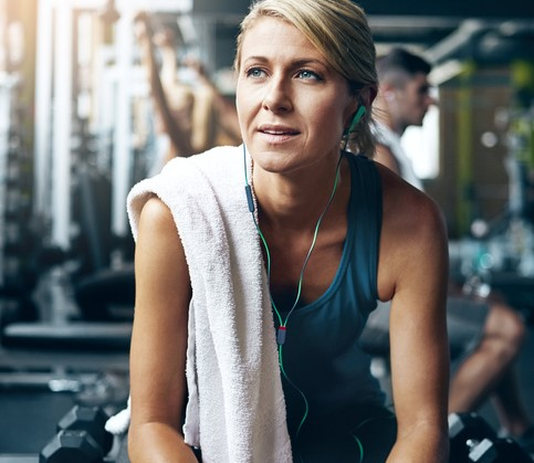 22 dingen die ik denk als ik weer eens in de sportschool sta afbeelding nieuwsbericht