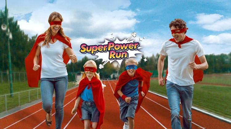 Laat je superkracht zien bij de SuperPower Run!  afbeelding nieuwsbericht