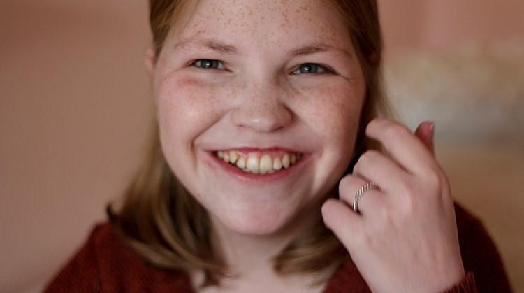 Vivian (23, rolstoelafhankelijk) heeft besloten: ze wil géén kinderen afbeelding nieuwsbericht
