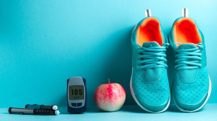 Tips voor sporten met diabetes afbeelding nieuwsbericht