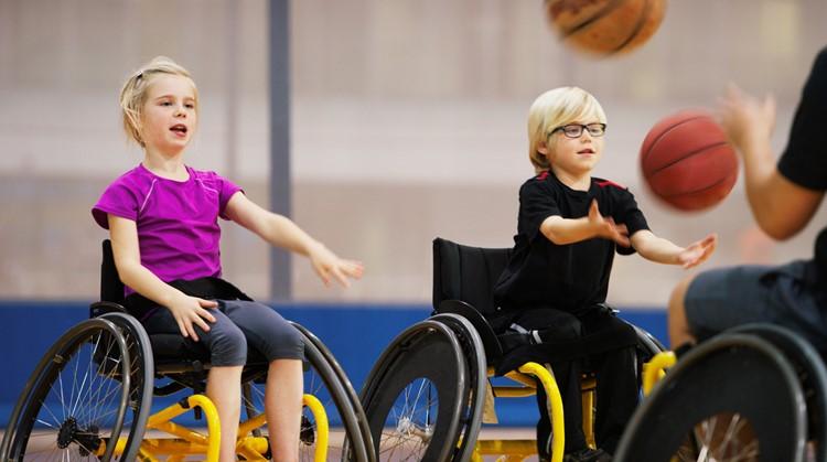 Bewezen: sporten is gezond voor kinderen met beperking of chronische aandoening afbeelding nieuwsbericht