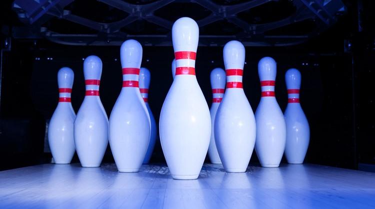 Probeer dit eens uit tijdens de Nationale Sportweek: bowlen als je blind bent afbeelding nieuwsbericht