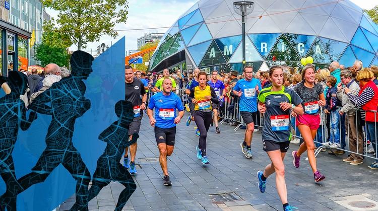 5KM4ALL - Marathon Eindhoven afbeelding nieuwsbericht