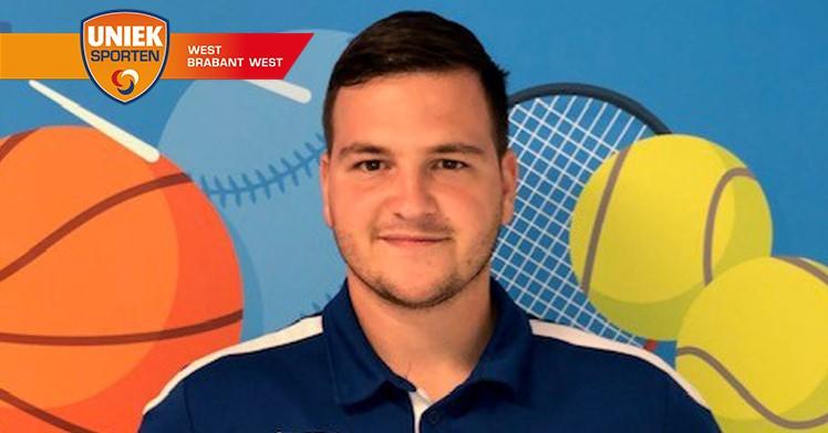 Beweegcoach Roel maakt sporten voor iedereen toegankelijk afbeelding nieuwsbericht