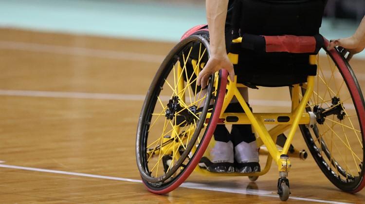 Sensoren die rolstoelsport kunnen bevorderen afbeelding nieuwsbericht
