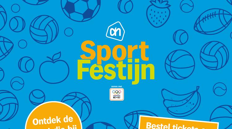 Het leukste, actiefste en lekkerste festival van Nederland afbeelding nieuwsbericht