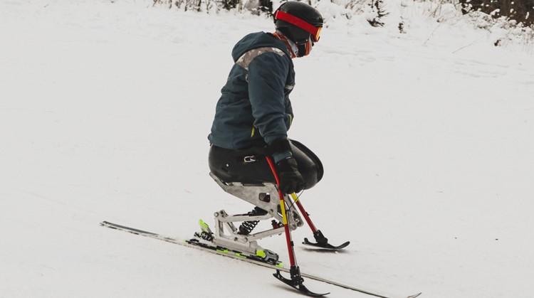 Proef nu aan wintersport met een beperking! afbeelding nieuwsbericht