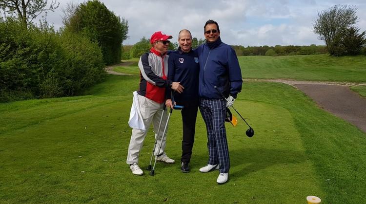 """""""Bij golf vergeet je al je beperkingen"""" afbeelding nieuwsbericht"""