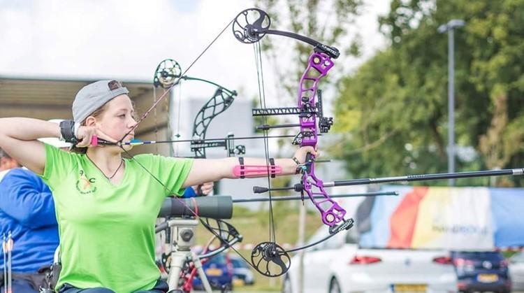 Archery for Everyone afbeelding nieuwsbericht