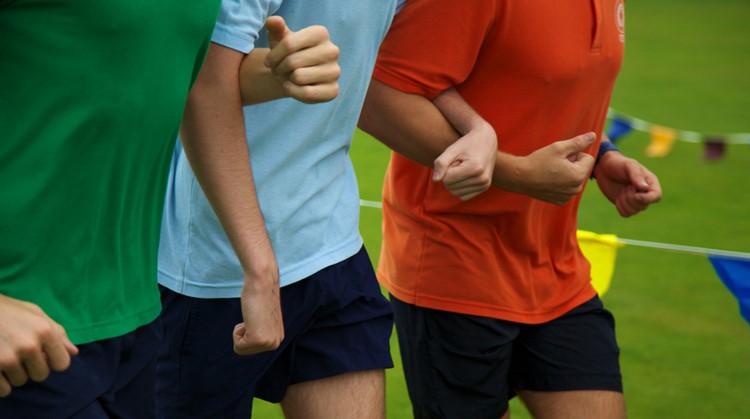 Tips bij sporten met onzichtbare beperkingen afbeelding nieuwsbericht