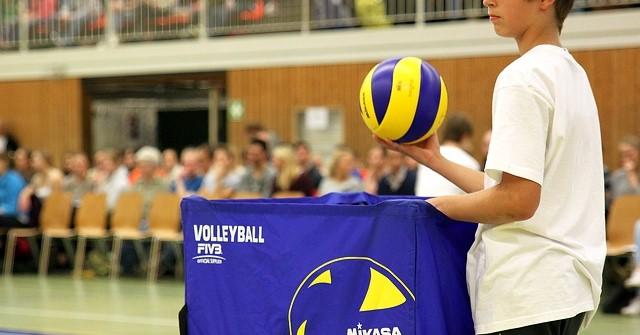 Open training volleybal bij VV Huizen afbeelding nieuwsbericht