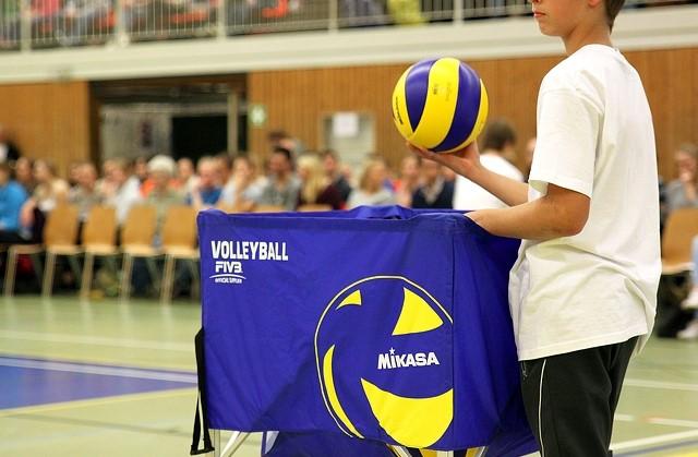Open training volleybal bij VV Huizen afbeelding agendaitem