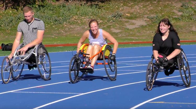 Kom ook naar de Paralympische talentendag! afbeelding nieuwsbericht