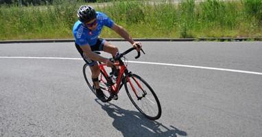 Afbeelding Sam vond zijn wielerclub via Uniek Sporten!