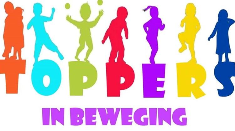 Bij Toppers in Beweging in Doesburg is iedereen welkom, als je maar speciaal bent afbeelding nieuwsbericht