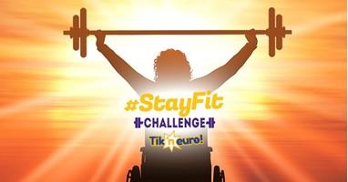Afbeelding Doe mee met de StayFit Challenge!