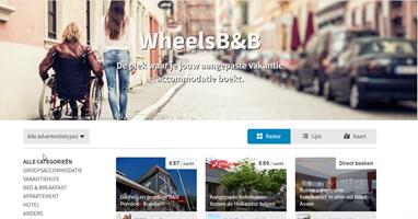 Afbeelding Where to go: AirBnB's voor rolstoelgebruikers