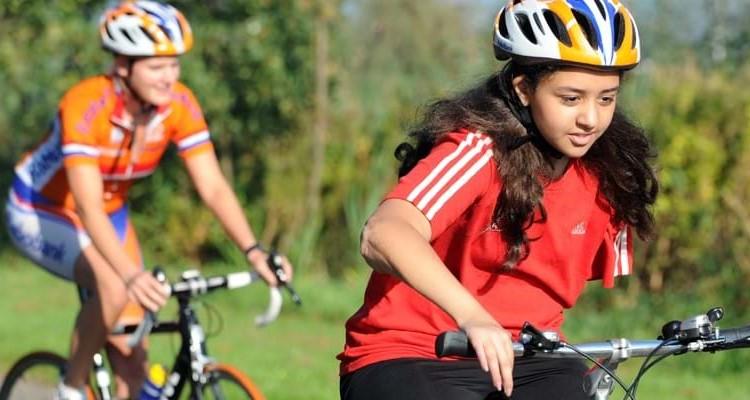 Laat je meenemen door een sportmaatje! afbeelding nieuwsbericht
