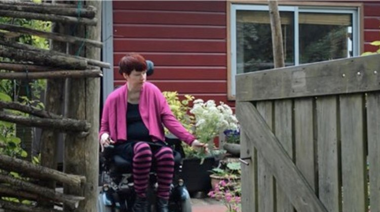 Rolstoelmoeders vertellen in documentaire over hun leven afbeelding nieuwsbericht