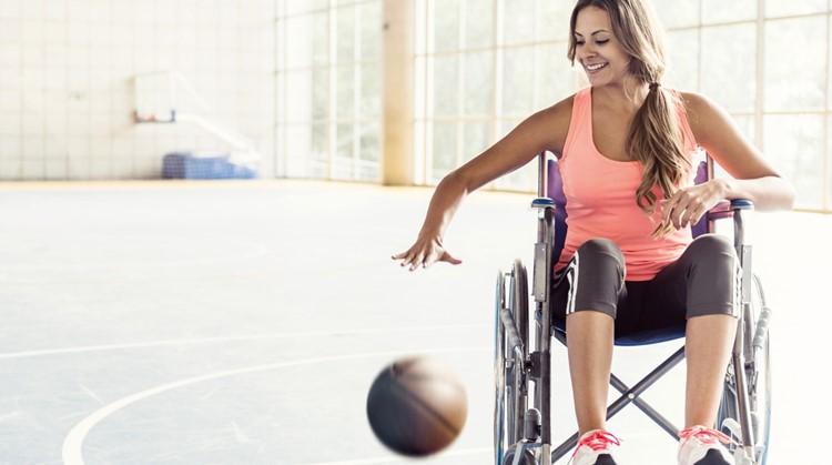 Je rolstoel een excuus om niet te sporten? No no no! afbeelding nieuwsbericht