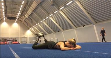 Afbeelding Vijf oefeningen om je benen sterker te maken