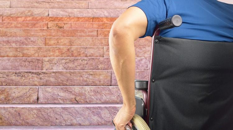 Hoe rolstoelvriendelijk is jouw sportschool? Check het en beoordeel hier! afbeelding nieuwsbericht