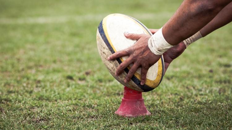 Bij 'Mixed Ability Rugby' speelt iedereen samen in één team! afbeelding nieuwsbericht