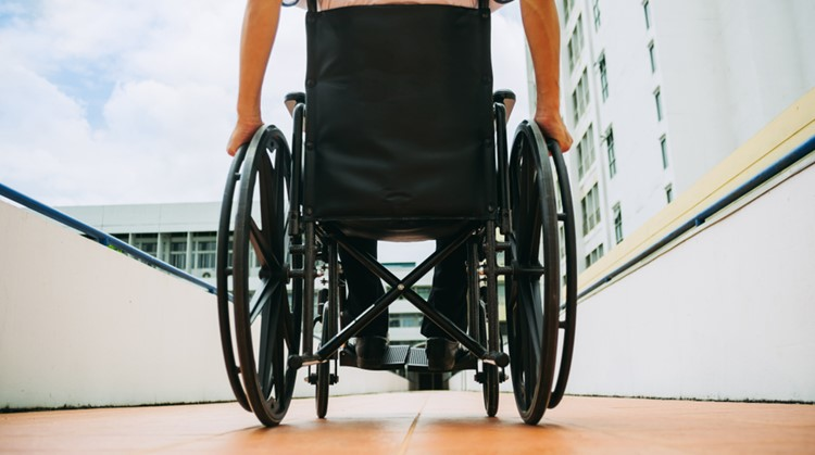 Met rolstoelvaardigheden word je zelfstandiger afbeelding nieuwsbericht
