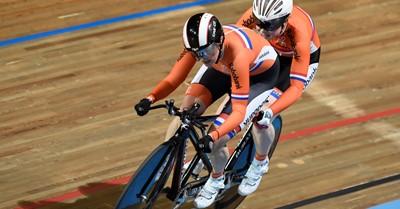 UCI Para-cycling World Track Championships 2019 afbeelding nieuwsbericht