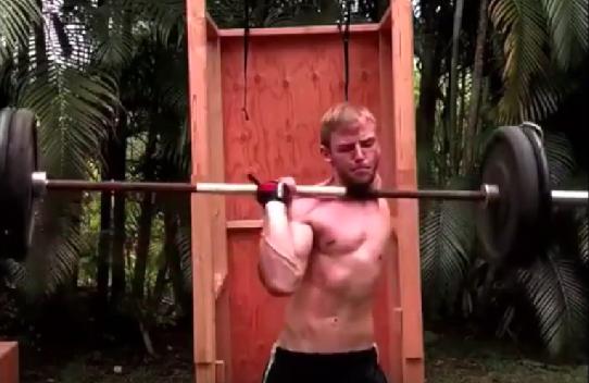Deze sporters met een beperking laten hun spieren zien afbeelding nieuwsbericht