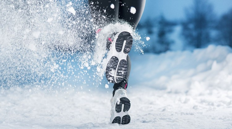 Sporten in winterweer? Het kan met deze voorbereiding! afbeelding nieuwsbericht