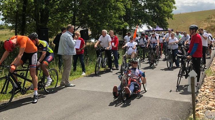 WK Para-Cycling: één groot wielerfeest afbeelding nieuwsbericht