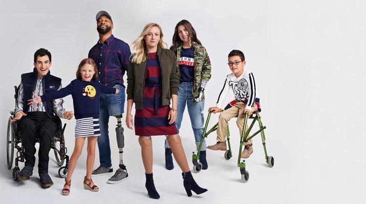 Steeds meer inclusieve mode in de winkels afbeelding nieuwsbericht