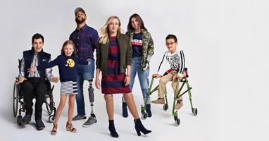 Afbeelding Steeds meer inclusieve mode in de winkels