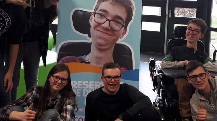 Dirk laat met docu zijn rolstoelleven zien afbeelding nieuwsbericht