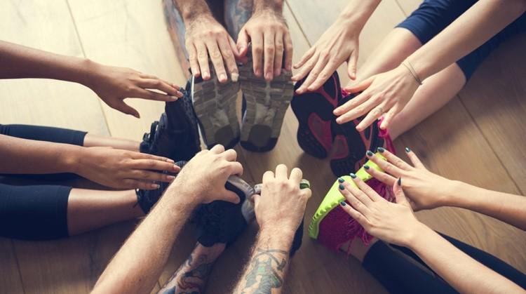 Alleen sporten of in een gemengde groep? afbeelding nieuwsbericht