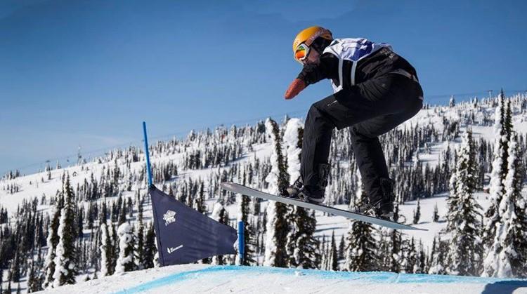 Win 2 x een reis naar de sneeuw met Bibian Mentel afbeelding nieuwsbericht