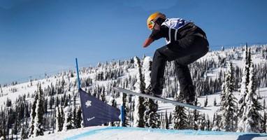 Afbeelding Win 2 x een reis naar de sneeuw met Bibian Mentel