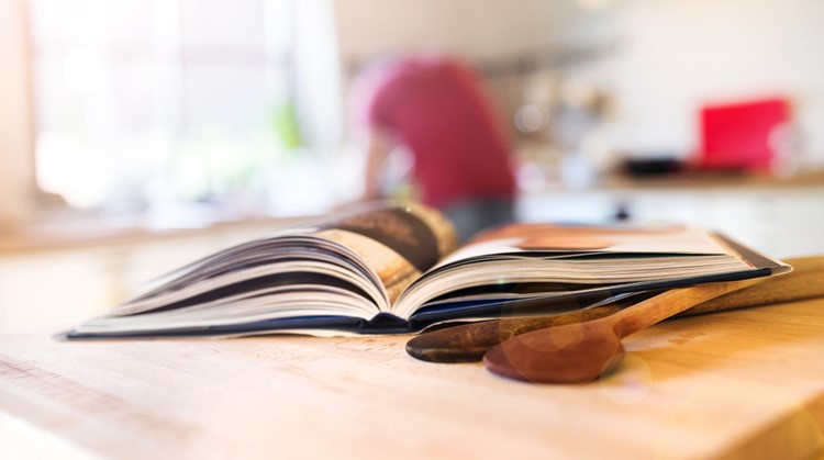 Speciaal receptenboek voor mensen met beperking afbeelding nieuwsbericht