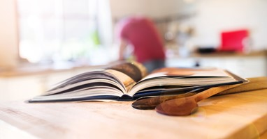 Afbeelding Speciaal receptenboek voor mensen met beperking