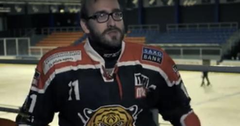 Para Ice Hockey: niet voor watjes afbeelding nieuwsbericht