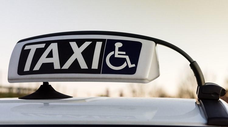Vivian (23, meervoudig beperkt) brengt een ode aan rolstoel vervoerende taxichauffeurs afbeelding nieuwsbericht